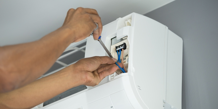 Why Is Your AC System Not Blowing Properly?