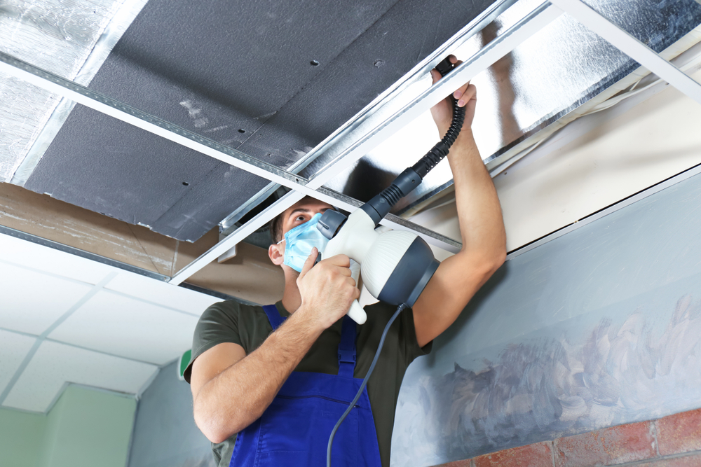 5 Reasons Why You Should Only Hire a Professional for Heating and Air Conditioning Repair in DFW