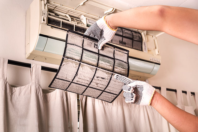 Is It Time To Repair or Replace Your AC?